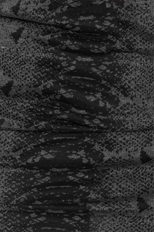 Tunika se zvířecím potiskem