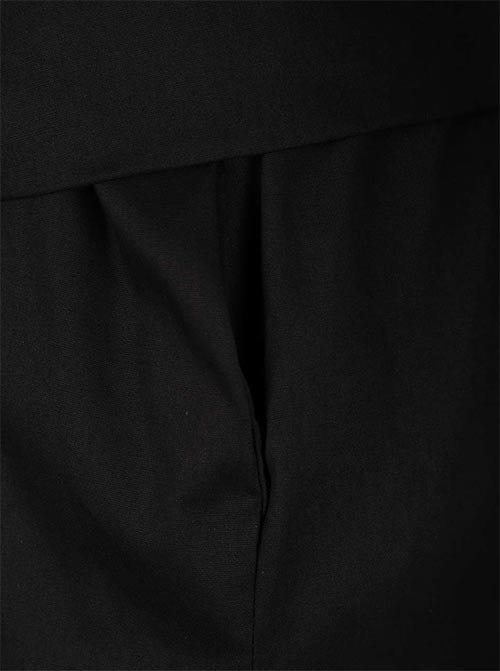 Kapsy na tunice