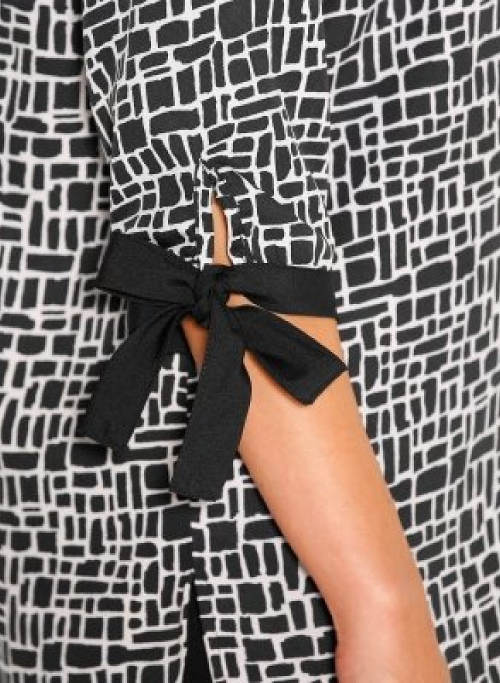 Mašlička na rukávech