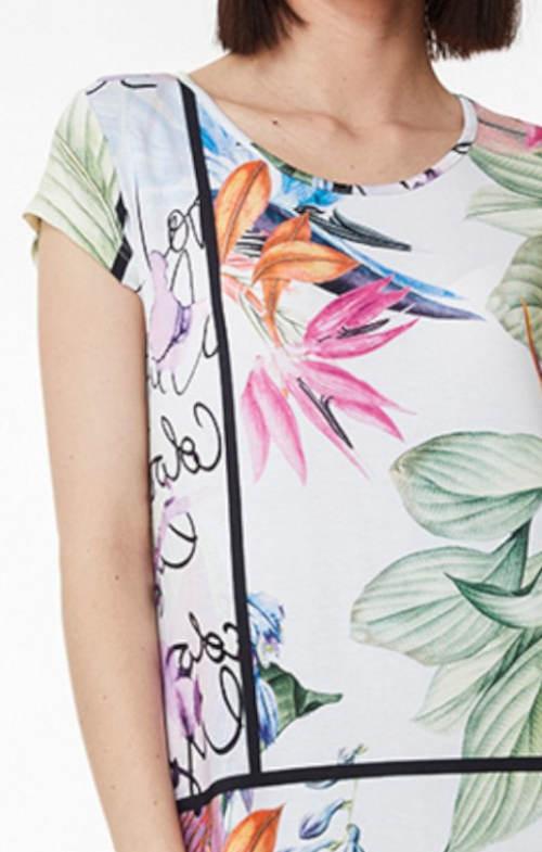 Dámské letní šaty Triola
