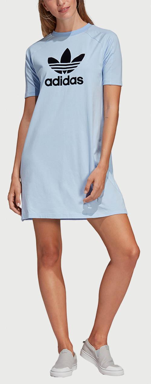 Tunikové šaty Adidas