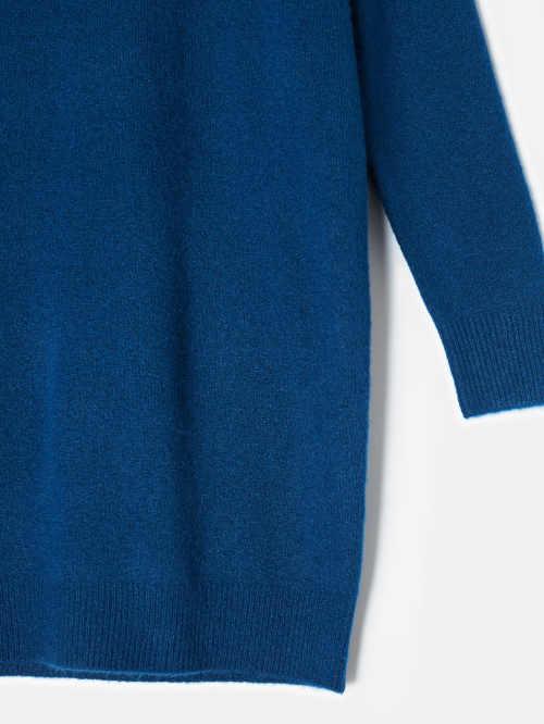 moderní tunika v jednoduchém střihu